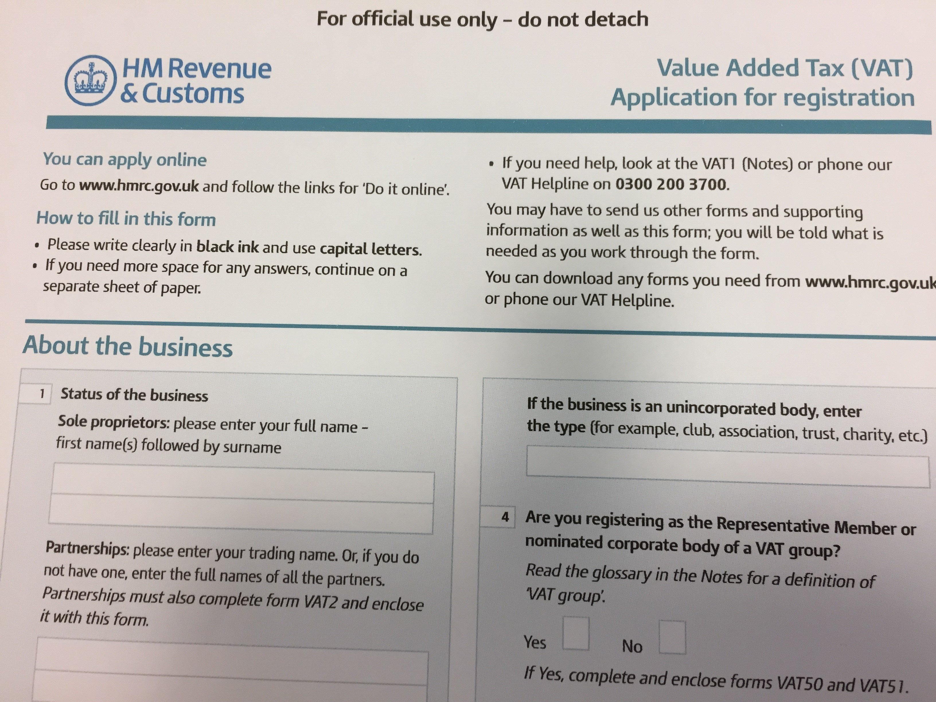 Tackling Aggressive abuse of the VAT FLAT RATE SCHEME · KMA ...