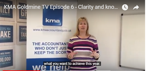 KMA Goldmine TV Episode 6