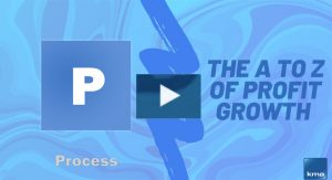 P is for Process